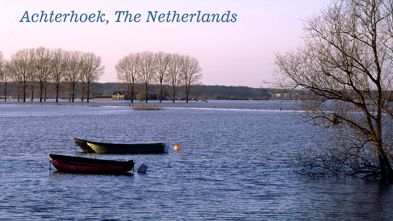 My Achterhoek landscapes video