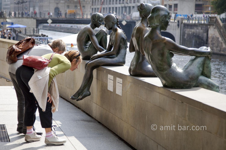 Berlin 2: Observing