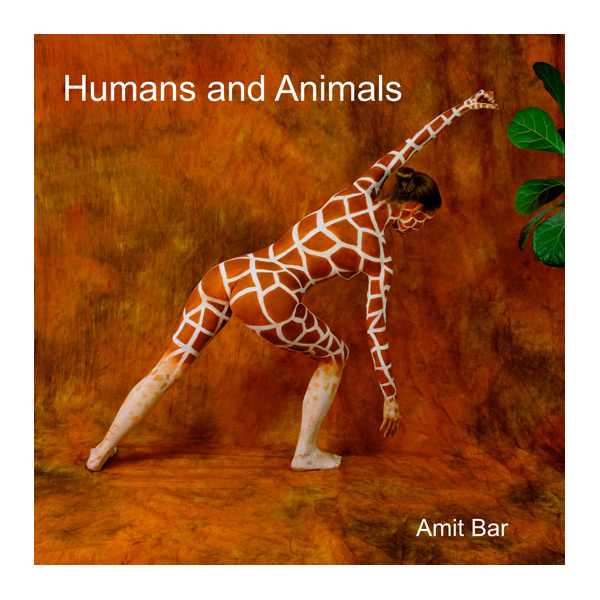Book cover Humans and Animals