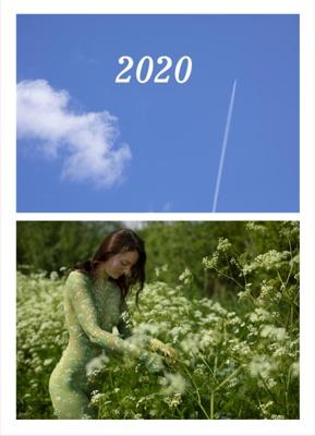 Calendar 2020 - Amit Bar Art