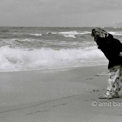 Calling the sea