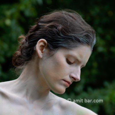 Dolmen woman portraits