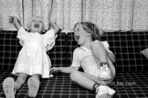 LOL: Fun: Two children playing