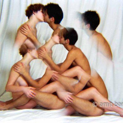 Multiplied lovers