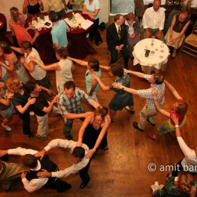 Rondo dance