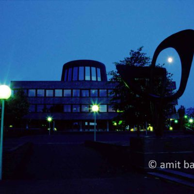 Townhall Doetinchem