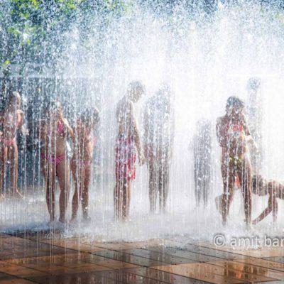 Water pleasure